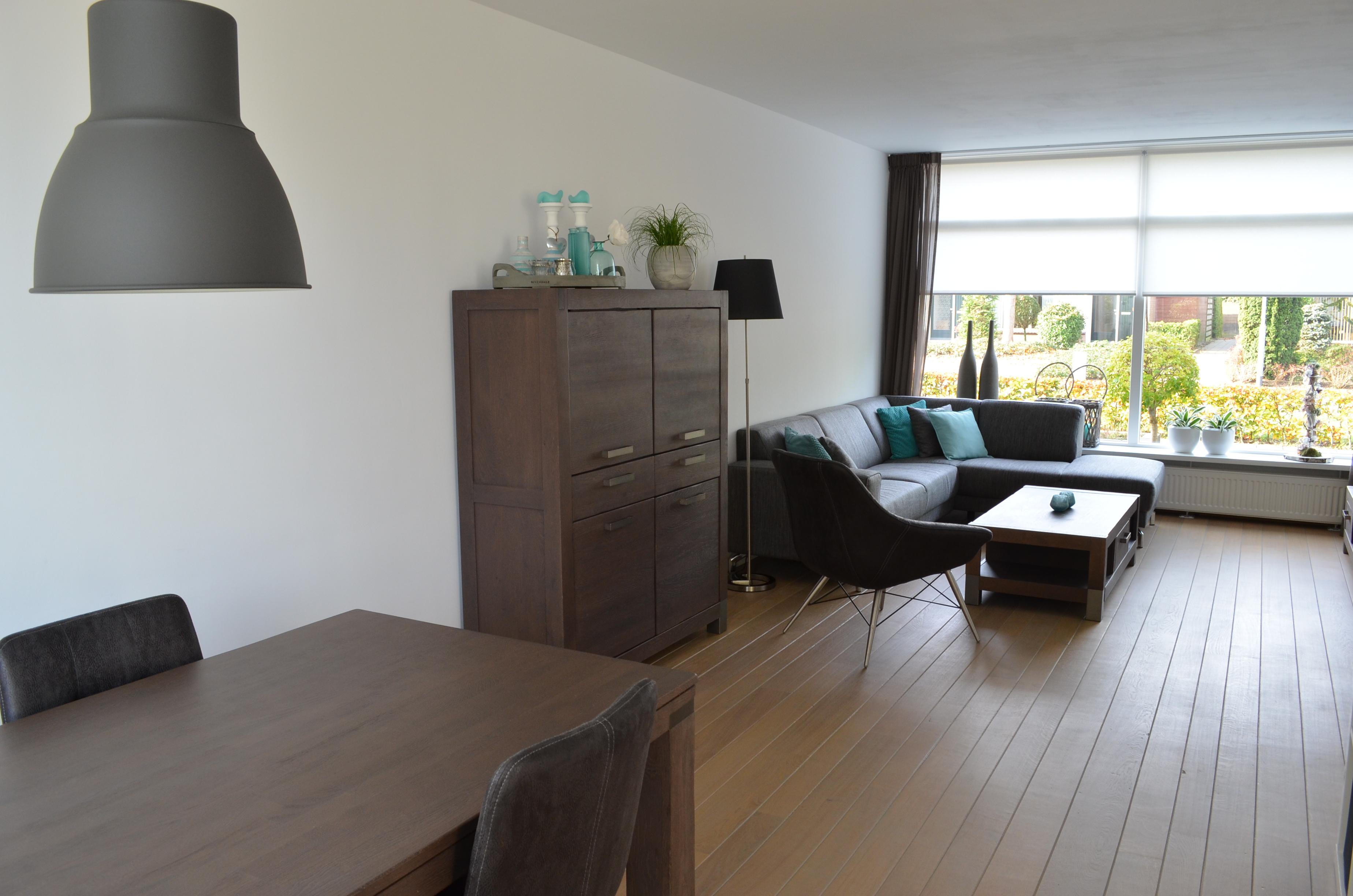 Renovatie woonkamer - Afbouw- en klussenbedrijf Siero